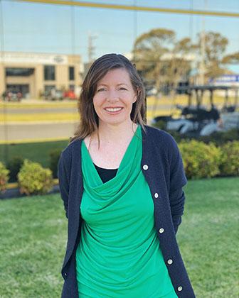 Suzanne Gray